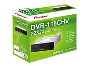 Pioneer DVR-118CHV-IDE